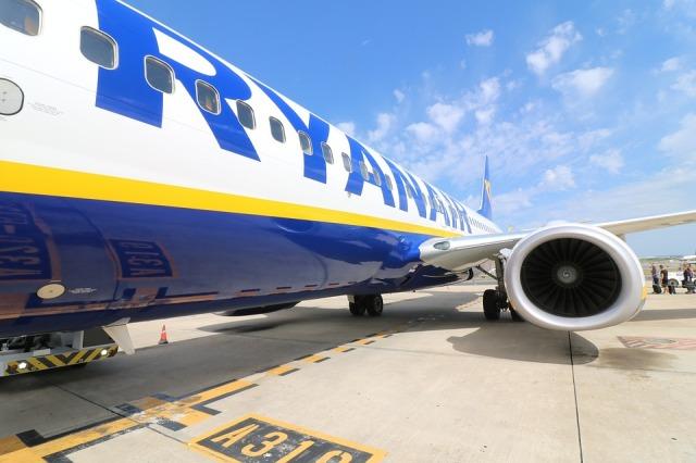 Flere penge til Ryanairs kabinepersonale i Tyskland